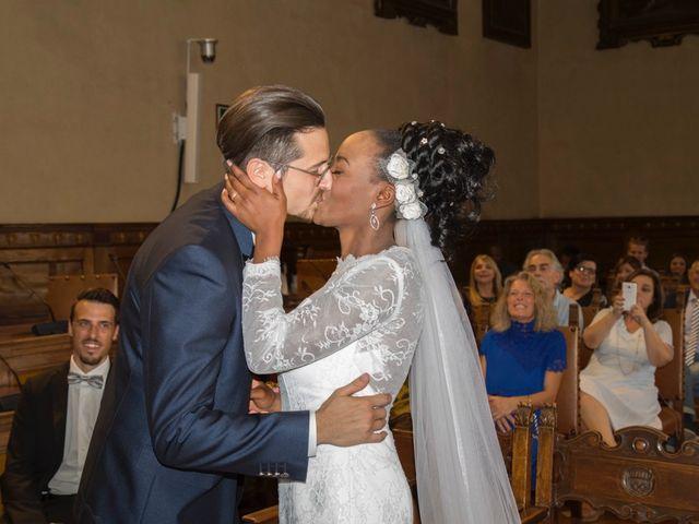 Il matrimonio di Jared e Petra a Prato, Prato 321