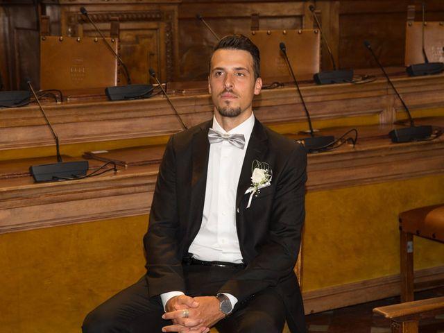 Il matrimonio di Jared e Petra a Prato, Prato 322
