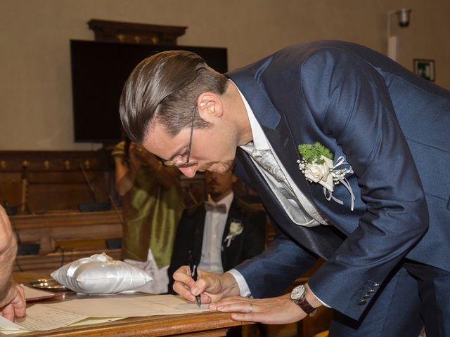 Il matrimonio di Jared e Petra a Prato, Prato 323