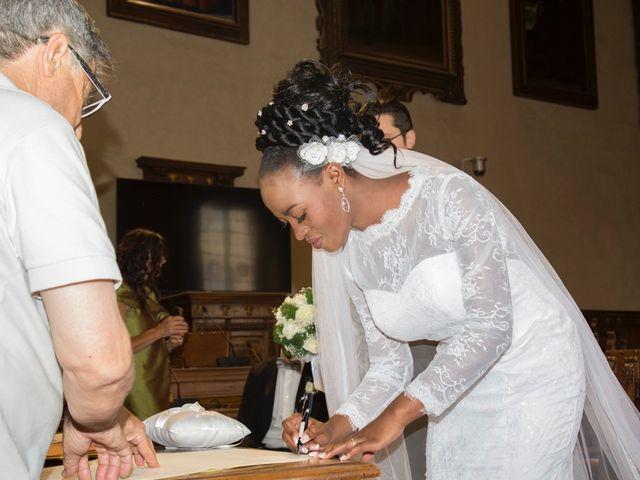 Il matrimonio di Jared e Petra a Prato, Prato 324