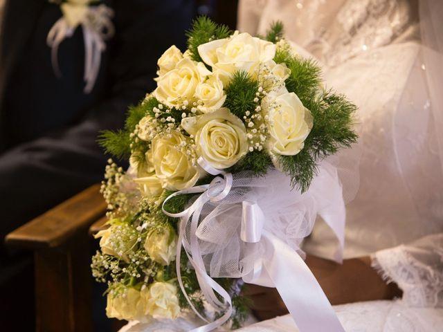 Il matrimonio di Jared e Petra a Prato, Prato 327