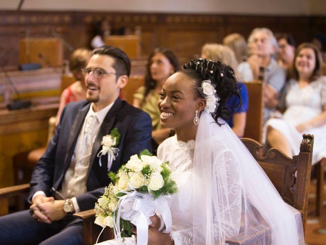 Il matrimonio di Jared e Petra a Prato, Prato 329