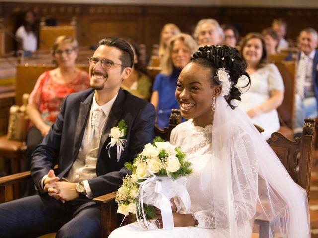 Il matrimonio di Jared e Petra a Prato, Prato 330
