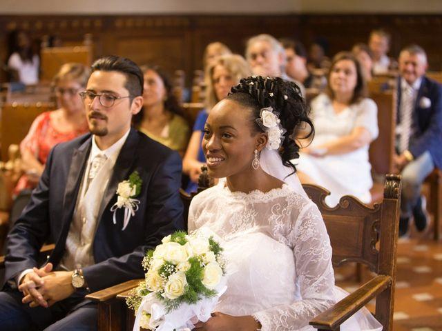Il matrimonio di Jared e Petra a Prato, Prato 331