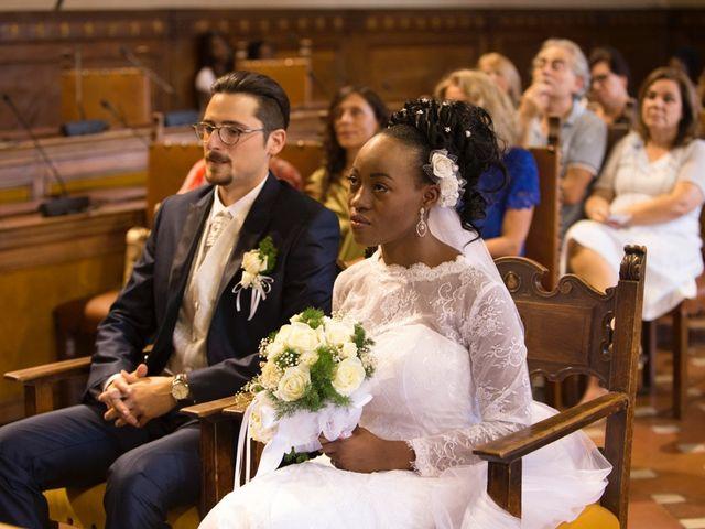 Il matrimonio di Jared e Petra a Prato, Prato 332