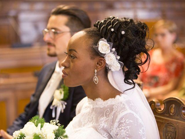 Il matrimonio di Jared e Petra a Prato, Prato 333