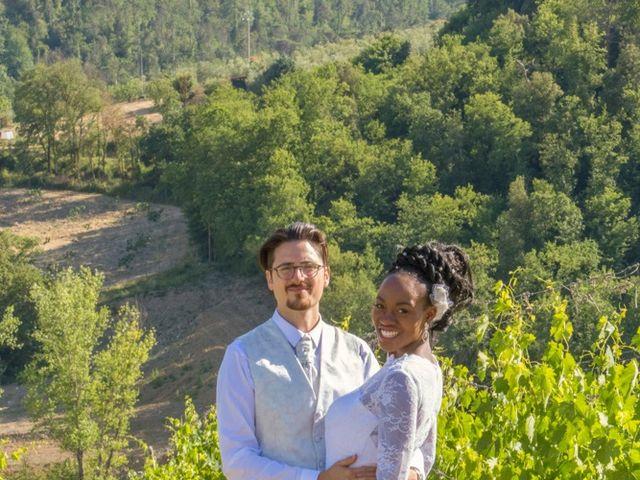 Il matrimonio di Jared e Petra a Prato, Prato 335