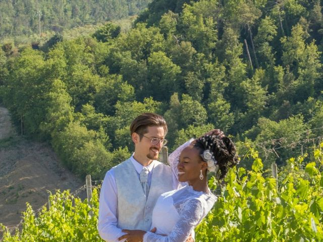 Il matrimonio di Jared e Petra a Prato, Prato 336