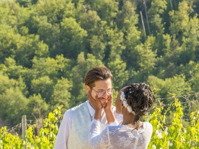 Il matrimonio di Jared e Petra a Prato, Prato 337