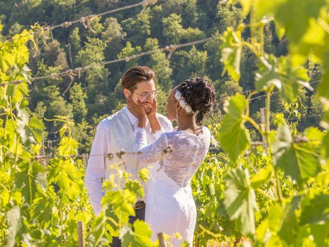 Il matrimonio di Jared e Petra a Prato, Prato 338