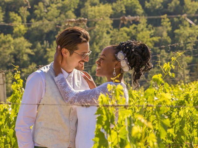 Il matrimonio di Jared e Petra a Prato, Prato 339