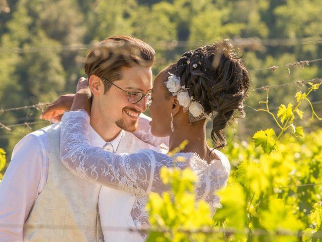 Il matrimonio di Jared e Petra a Prato, Prato 340