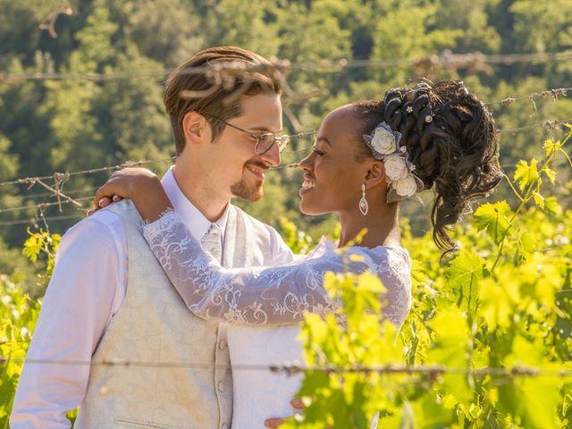 Il matrimonio di Jared e Petra a Prato, Prato 341
