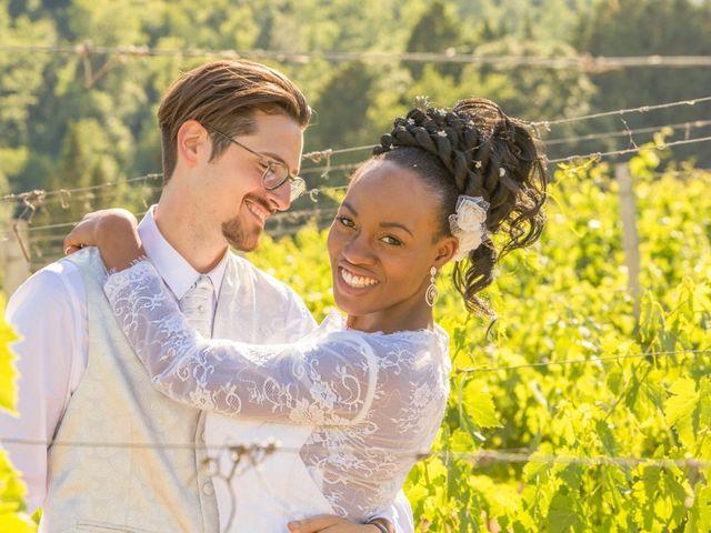 Il matrimonio di Jared e Petra a Prato, Prato 342