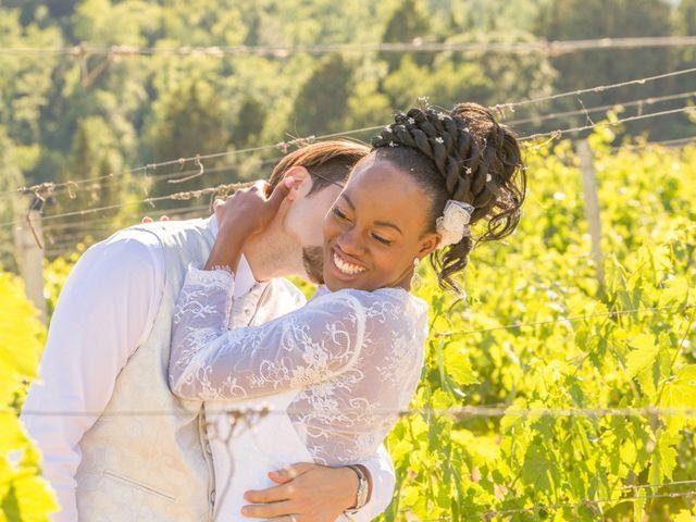 Il matrimonio di Jared e Petra a Prato, Prato 343