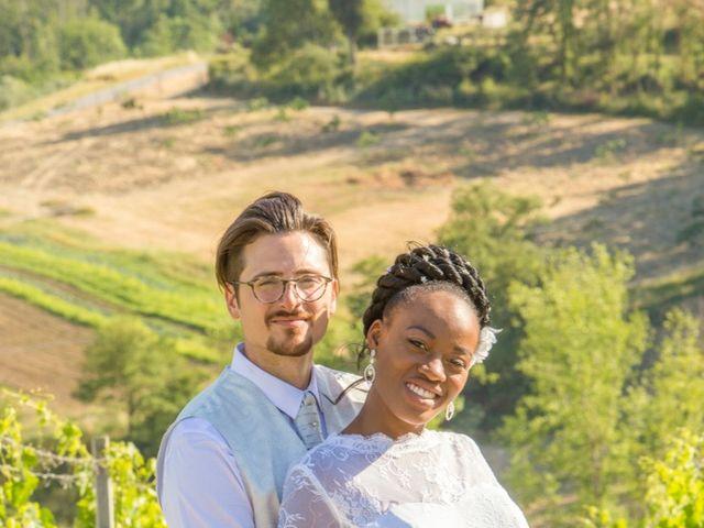 Il matrimonio di Jared e Petra a Prato, Prato 345