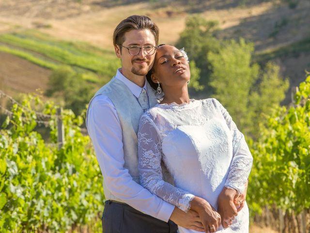 Il matrimonio di Jared e Petra a Prato, Prato 346