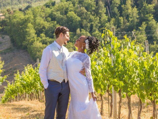Il matrimonio di Jared e Petra a Prato, Prato 352