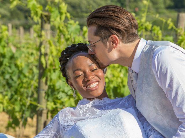 Il matrimonio di Jared e Petra a Prato, Prato 359
