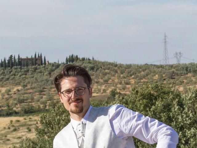 Il matrimonio di Jared e Petra a Prato, Prato 365