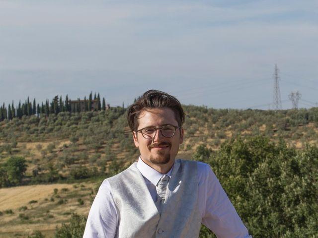 Il matrimonio di Jared e Petra a Prato, Prato 366