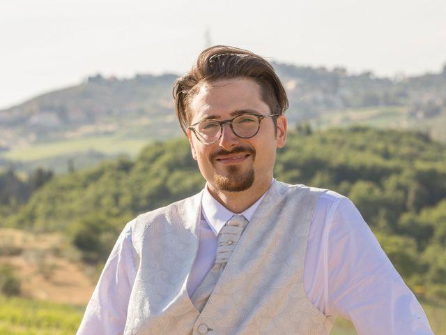 Il matrimonio di Jared e Petra a Prato, Prato 367