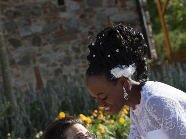 Il matrimonio di Jared e Petra a Prato, Prato 373