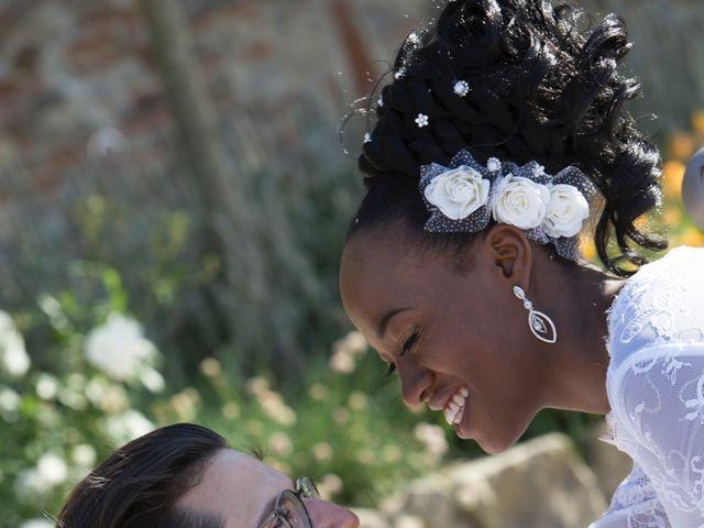 Il matrimonio di Jared e Petra a Prato, Prato 374