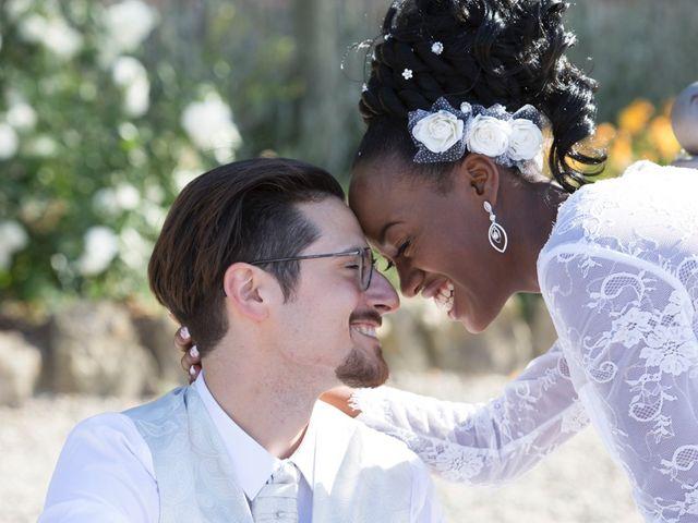 Il matrimonio di Jared e Petra a Prato, Prato 376