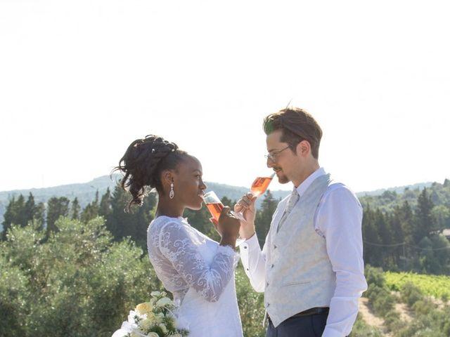 Il matrimonio di Jared e Petra a Prato, Prato 384