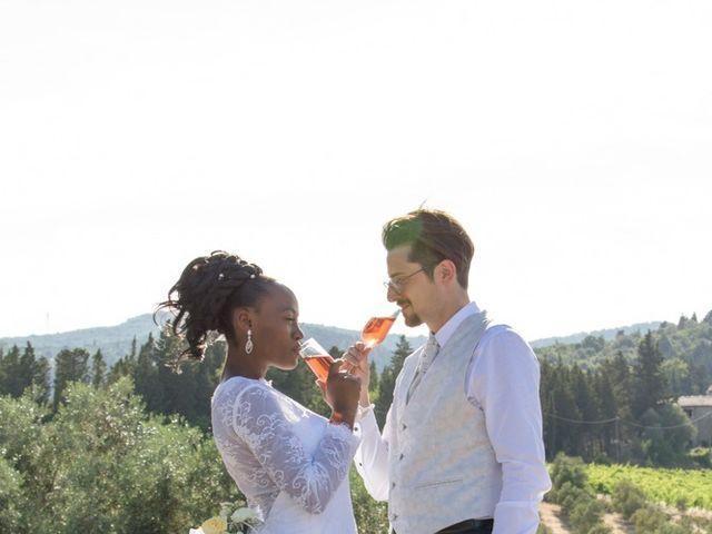 Il matrimonio di Jared e Petra a Prato, Prato 385