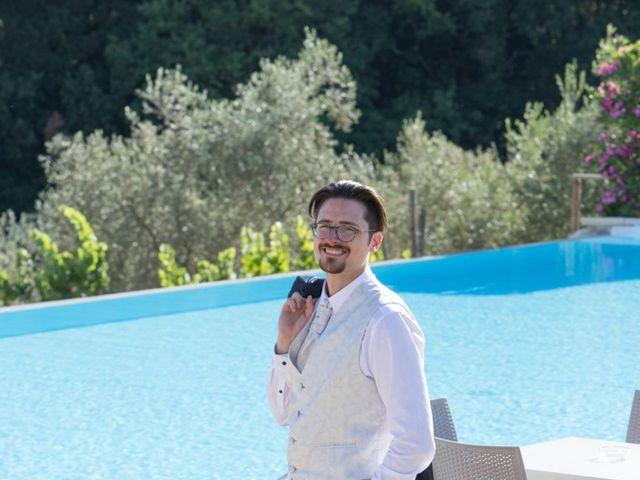 Il matrimonio di Jared e Petra a Prato, Prato 392