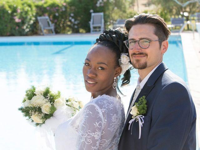 Il matrimonio di Jared e Petra a Prato, Prato 405