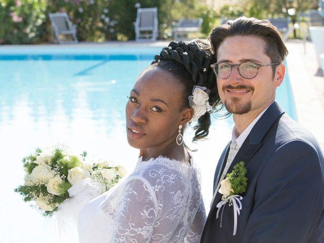 Il matrimonio di Jared e Petra a Prato, Prato 406