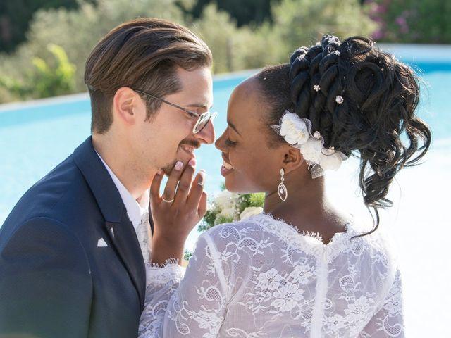 Il matrimonio di Jared e Petra a Prato, Prato 408