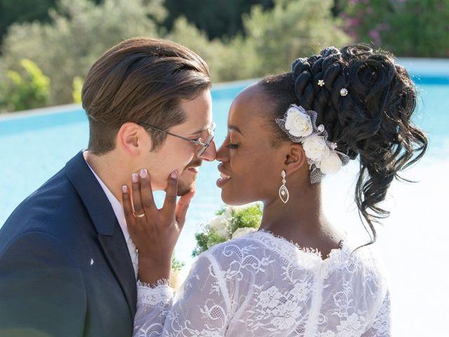 Il matrimonio di Jared e Petra a Prato, Prato 409