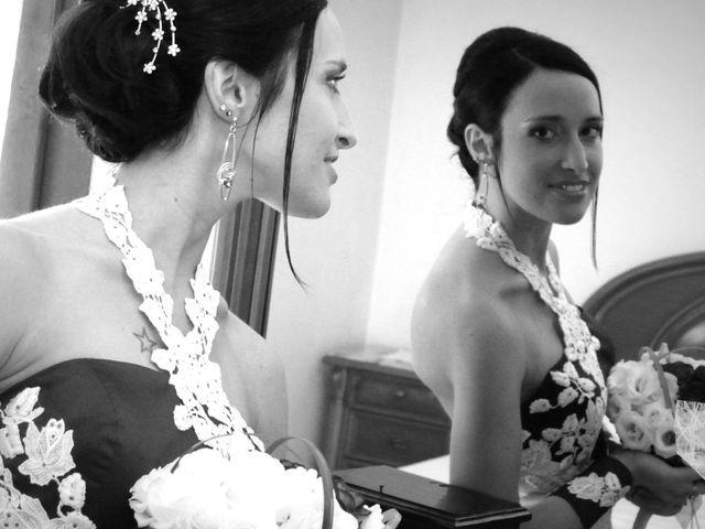 Il matrimonio di Alessandro e Mara a Quero, Belluno 5