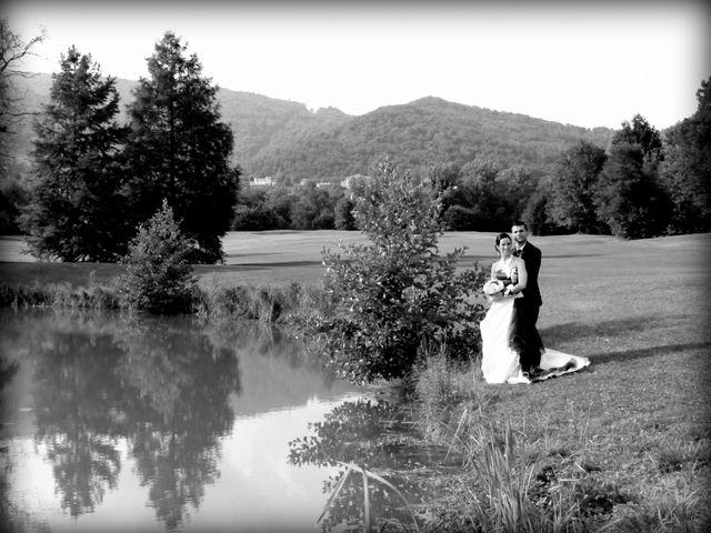 Il matrimonio di Alessandro e Mara a Quero, Belluno 1