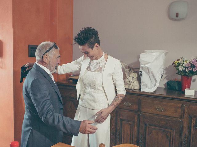 Il matrimonio di Federica e Ilenia a Milano, Milano 20