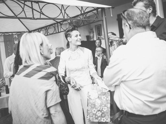 Il matrimonio di Federica e Ilenia a Milano, Milano 21