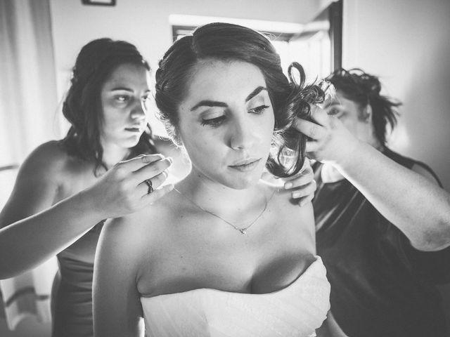 Il matrimonio di Federica e Ilenia a Milano, Milano 30