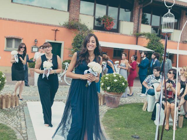 Il matrimonio di Federica e Ilenia a Milano, Milano 39