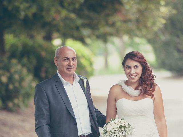 Il matrimonio di Federica e Ilenia a Milano, Milano 42