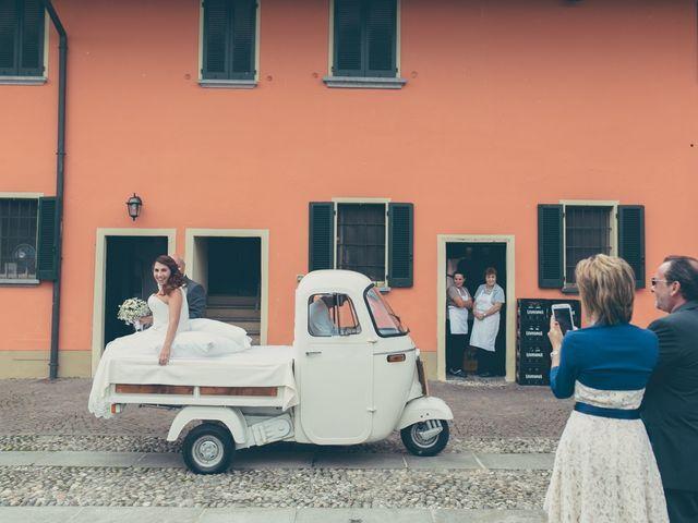 Il matrimonio di Federica e Ilenia a Milano, Milano 43