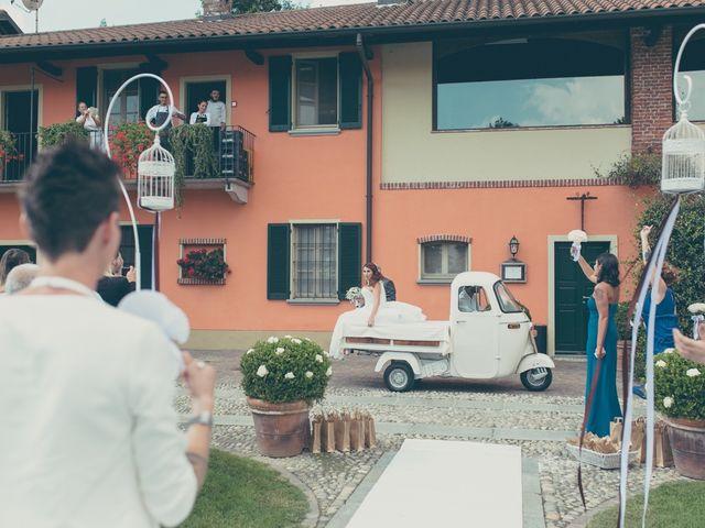 Il matrimonio di Federica e Ilenia a Milano, Milano 44