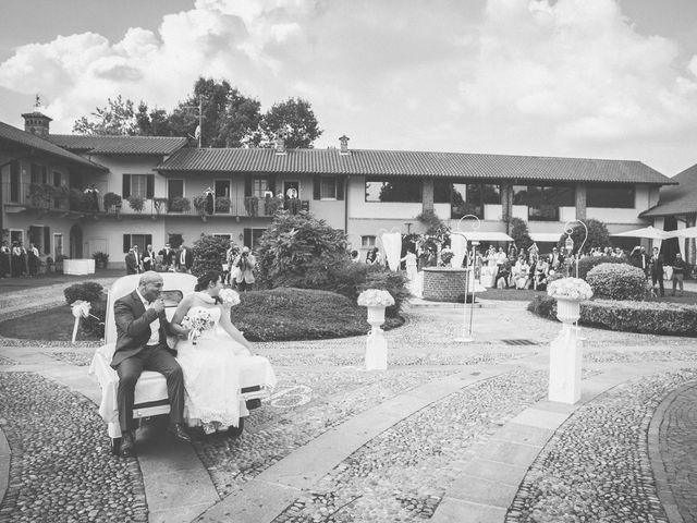 Il matrimonio di Federica e Ilenia a Milano, Milano 46