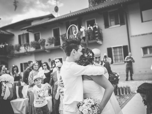 Il matrimonio di Federica e Ilenia a Milano, Milano 47