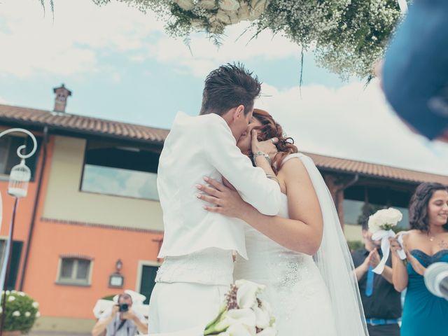 Il matrimonio di Federica e Ilenia a Milano, Milano 58