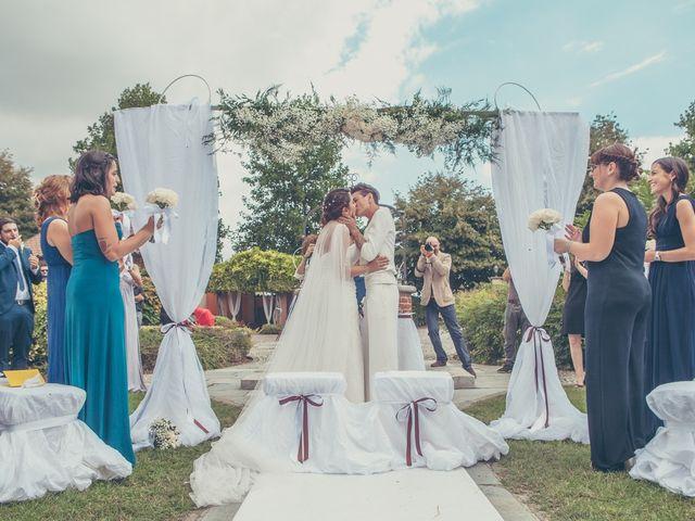 Il matrimonio di Federica e Ilenia a Milano, Milano 60