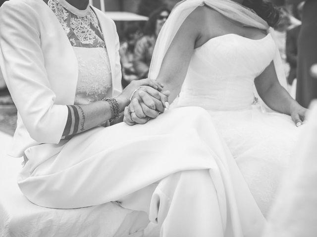 Il matrimonio di Federica e Ilenia a Milano, Milano 62